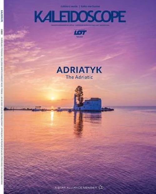 MEDIF_FOR_AESTHETICS_KALEIDOSCOPE_okładka_032020
