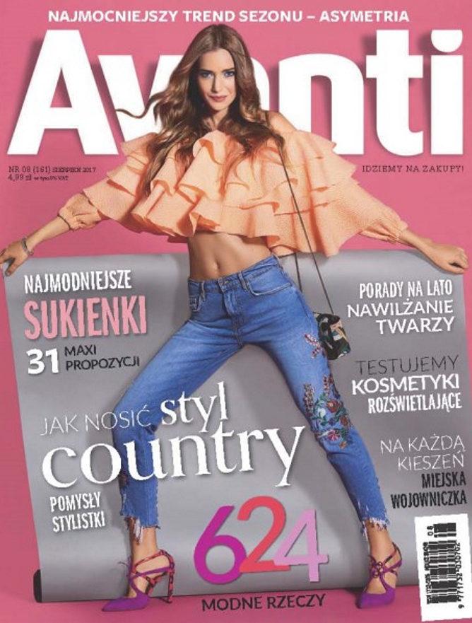 MEDIF_FOR_AESTHETICS_OKŁADKA_AVANTI_082017