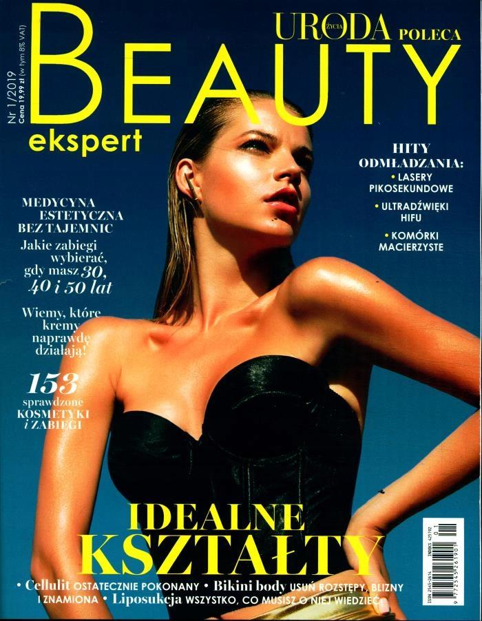 MEDIF_FOR_AESTHETICS_OKŁADKA_BeautyEkspert_012019