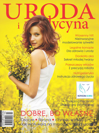 MEDIF_FOR_AESTHETICS_OKŁADKA_UrodaIMedycyna_022019